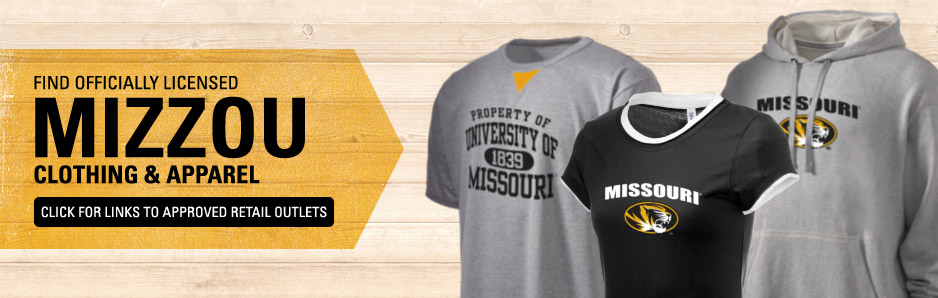 MU Licensing | University of Missouri Licensing and Trademarks